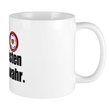 This is Most Certainly True Mug