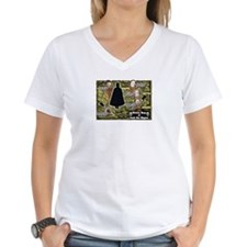 Jack the Ripper Victim Map Original Shirt