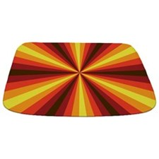 Fall Illusion Bathmat
