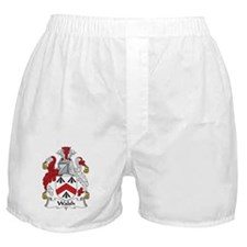 Walsh Boxer Shorts