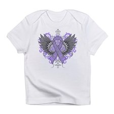 Rhett Syndrome Awareness Wings Infant T-Shirt