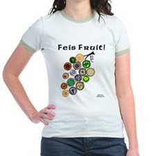Feis Fruit - T-Shirt