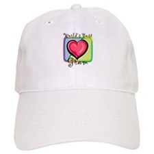 World's Best Gram Baseball Cap