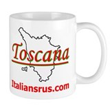 Tuscany Mug