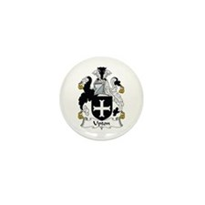 Upton Mini Button (100 pack)
