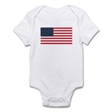 flag usa Body Suit