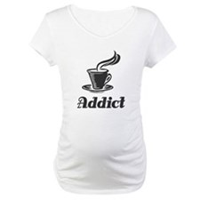 Coffee Addict Shirt