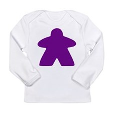 MEEPLEPrpl.psd Long Sleeve T-Shirt