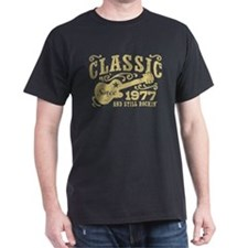Classic Since 1977 T-Shirt