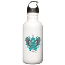 Myasthenia Gravis Win Water Bottle
