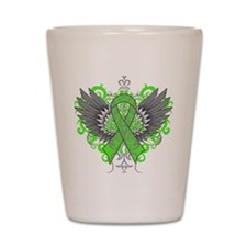 Mental Health Wings Shot Glass