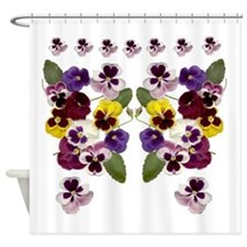 Lovely Ladies Shower Curtain