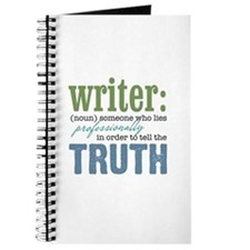 Writers Truth Journal
