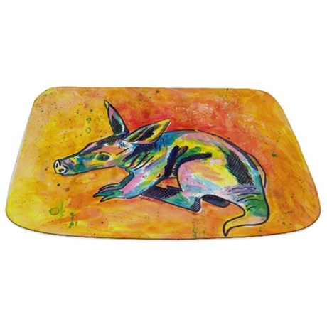 aardvark Bathmat