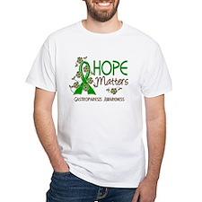 Gastroparesis Hope Matters 3 Shirt