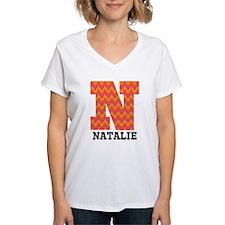 Personalized N Monogram Shirt