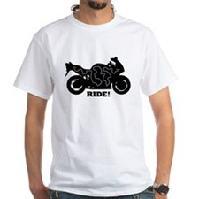 Ride! Sprint ST Shirt
