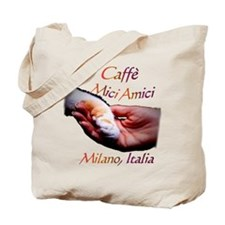 Caffe Mici Amici Official Tote Bag