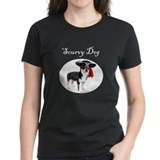 Scurvy Dog Tee