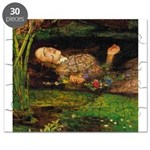 Ophelia by Millais Puzzle
