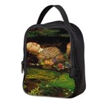 Ophelia by Millais Neoprene Lunch Bag