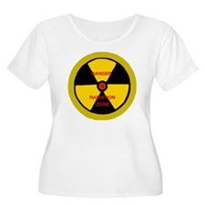 Radiation zon T-Shirt