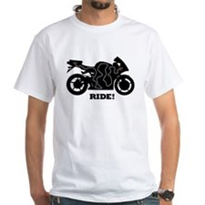 Daytona Shirt