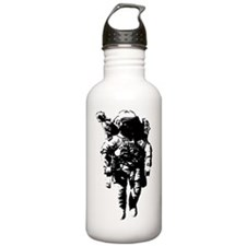 Awesome Astronaut  Water Bottle
