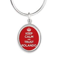 Trust Rolando Necklaces