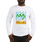 VOODOO DAMBALLA Long Sleeve T-Shirt