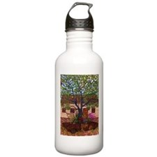 Girdners Tree Car Water Bottle