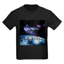 Star Trek Enterprise D NG T-Shirt