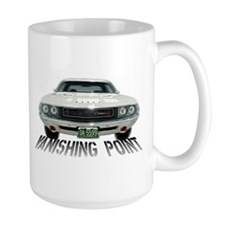 Vanishing Point Mugs