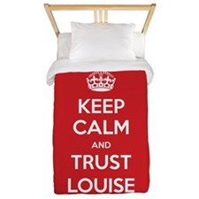 Trust Louise Twin Duvet