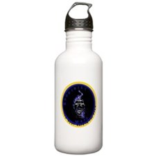 Navy machinist mate Water Bottle