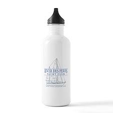 River Des Peres Yacht Water Bottle