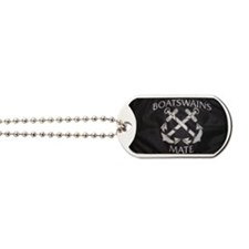 boatswains mate Dog Tags