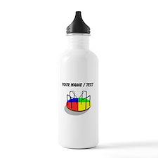 Custom Roundabout Water Bottle