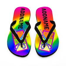 Fabulous Stylist Flip Flops