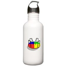 Roundabout Water Bottle