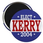 Elect Kerry Magnet (100 pk)