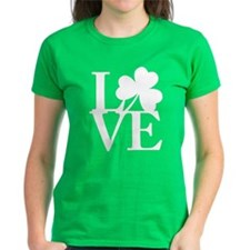 Love Ireland T-Shirt