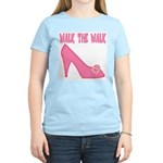 Walk the Walk Women's Light T-Shirt