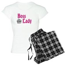 Boss Lady Pajamas