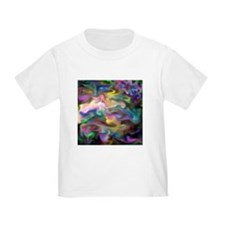 fascination fluid, multicolor2 T-Shirt