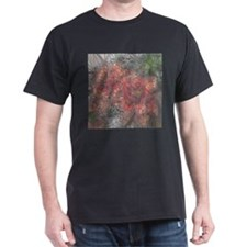flowers such as stained glass2 T-Shirt