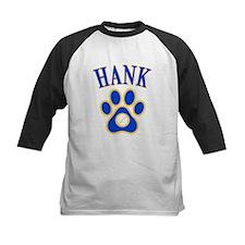 Hank Baseball Jersey