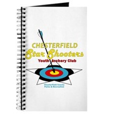 Star Shooters Club Journal