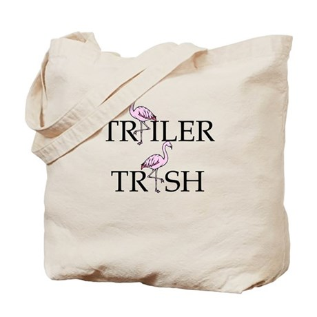 Trailer Trash Tote Bag