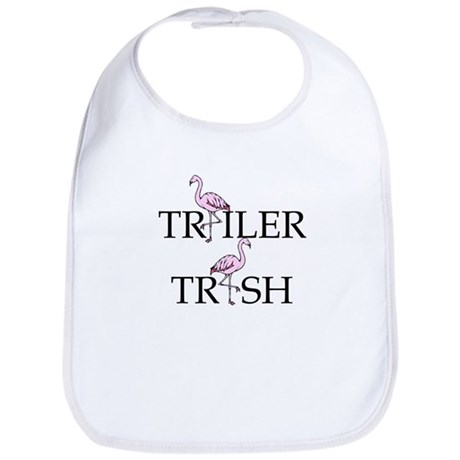 Trailer Trash Bib
